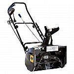 Snow Joe 18 Inch 15 Amp Electric Snow Thrower with Light $150 + Get $40 Target Gift Card