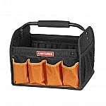 "Craftsman 12"" Tool Tote $6.68 and more tools sale"