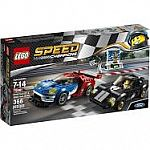 Select LEGO Construction Sets Up to 30% Off