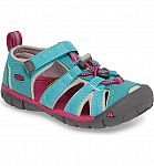 Keen 'Seacamp II' Water Friendly Sandal $16.97 and more