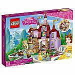 LEGO Disney Princess Belle's Enchanted Castle 41067 $36.99