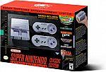 Nintendo Super NES Classic Edition $80