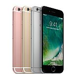 Verizon Wireless iPhone 6s 32GB $5 Per month ($120 total) Online Only