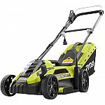 Ryobi ONE+ 18-Volt Lithium-Ion Cordless String Trimmer/Edger $59 (34% off) & More Power Equipment