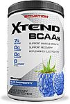 2-Count of 30-Serving Scivation Xtend BCAA Powder (Blue Raspberry) $22