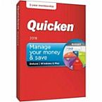 Quicken 2018 (2 years) - Deluxe $59.99, Premier $89.99, Home & Business $112