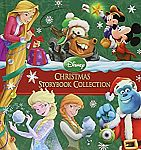 (Lowest Price!) Disney Christmas Storybook Collection Hardcover Book $7.64 (Save 55%)