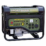 Sportsman Portable Generator from $149