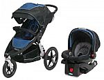 Graco Relay Click Connect Travel System $198 (Org $450)