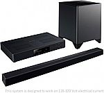Pioneer FS-EB70 Surround Elite Atmos Soundbar Home Speaker System $400