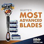 Gillette Fusion ProGlide Bundle $18.18