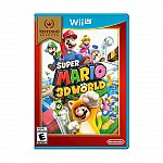 Target: Select Wii U Games BOGO Free (Super Mario 3D World, More)