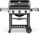 Weber 66010001 Genesis II E-310 Natural Gas Grill $524 (Save $175)