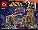 LEGO Super Heroes Batman Classic TV Series - Batcave (76052) $189 (Save $80)