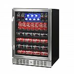 Up to 35% off Select Beverage & Wine Coolers + Free Shipping