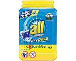 144 ct All Original Laundry Detergent Pacs $15.10 + Get $5 Target Gift Card