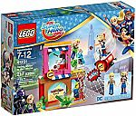 LEGO DC Super Heroes Girls Harley Quinn to the Rescue (41231) $15 (Save 50%)