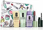 Clinique 6-Piece Discovery Kit + $10 Clinique Gift Card $15 + Free shipping