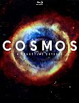 Cosmos: A Spacetime Odyssey [4 Discs] [Blu-ray] $14.99