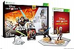 Disney Infinity 3.0 Edition Starter Pack - Xbox 360 $1.98