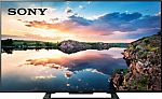 "Sony 50"" LED 4K Ultra HD Smart TV $429.99"
