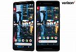 Best Buy - Save up to $250 on Google Pixel 2 & Pixel 2 XL (Verizon)