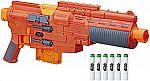 Star Wars Nerf Sergeant Jyn Erso Deluxe Blaster $11