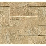 "Florentine 12"" x 12"" Scabos Porcelain Travertine Floor and Wall Tile $0.10 (YMMV) and More"