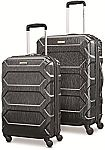 "Samsonite Invoke 2-Piece Nested Hardside Set (20""/28"") $123.23 & More"