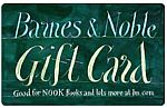 $100 Barnes & Noble Gift Card $90