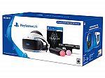 Sony PlayStation VR (PSVR) The Elder Scrolls V: Skyrim VR Bundle for the PS4 $369.99
