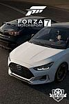 Forza 7 2019 Hyundai Veloster N and Turbo Car Pack DLC for Free (Xbox One & PC)