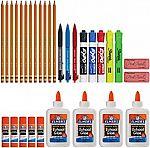 Amazon 31-Count School Supply Kit $9 (Save 60%)