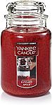 Yankee Candle Large Jar Candle, Kitchen Spice $10 (64% Off)