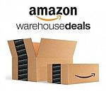 Amazon Warehouse Deals: Select PC and Wireless Accessories 20% off