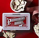 Williams-Sonoma The Original Peppermint Bark: 2lb $16, 1lb $8 + Free shipping
