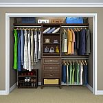 30% off Select ClosetMaid Storage & Organization Systems