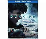 Target - Select Blu-Ray Movie $10 (Dunkirk, The LEGO Ninjago Movie & More)