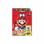 Kellogg's Super Mario Breakfast Cereal  8.4oz $3.19