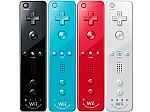 Wii Remote Plus, Refurbished $15/each