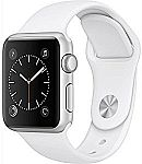 Apple Watch Series 1 38mm Aluminum Sports Watch $180