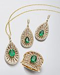 Macys - Up to 78% Off Fine Jewelry Clearance