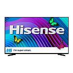 """(New Lower price) Hisense 60"""" 4K UHD LED Smart TV $430, Hisense 65"""" Class 4K HDR Smart TV 65H620D $648"""