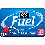 $100 Speedway Gas Gift Card $94, $50 Lord & Taylor Gift Card $42.50 and more