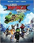 Lego Ninjago Movie, Wonder women, Spider-man Homecoming  $10,  and more