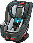 Graco Size4Me 65 Convertible Car Seat with RapidRemove $86, Travel System stroller $145