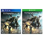 Titanfall 2 Playstation 4 or Xbox One $7.50
