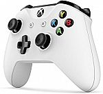 Xbox Wireless Controller - White $29.99 + $5 Shipping