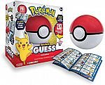 Pokemon Trainer Guess: Kanto Edition Electronic Game $5 (Org $20)