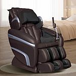 TITAN Osaki Brown Faux Leather Reclining Massage Chair $1889 (40% Off) & More